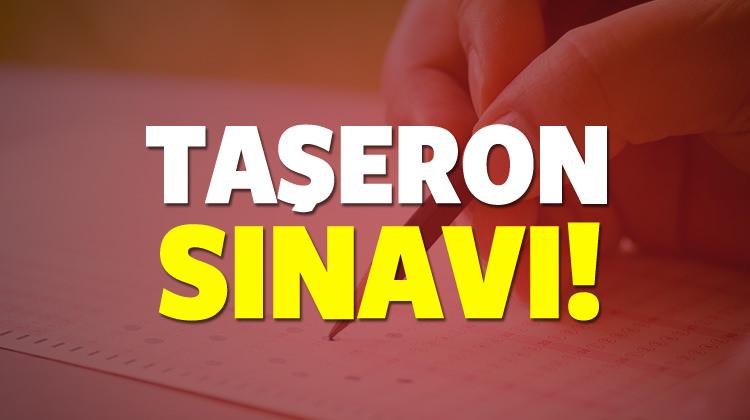 taseron_sinavi