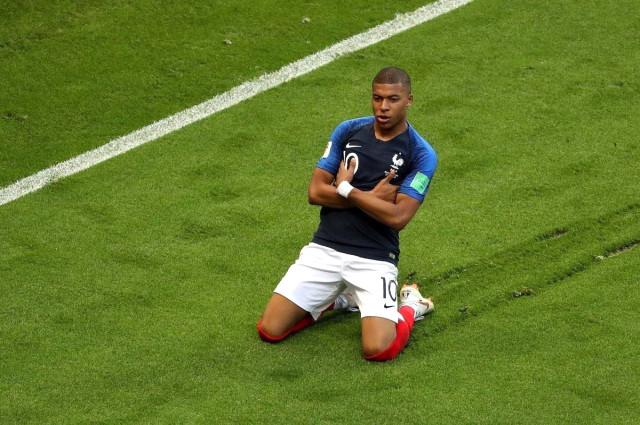 Dünya Kupasında Çeyrek Final Takımı Belli Oldu