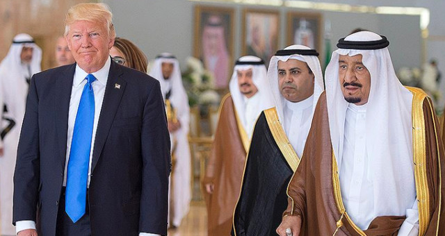 Suudi Arabistan ABD Başkanının O İsteğini Kabul Etti