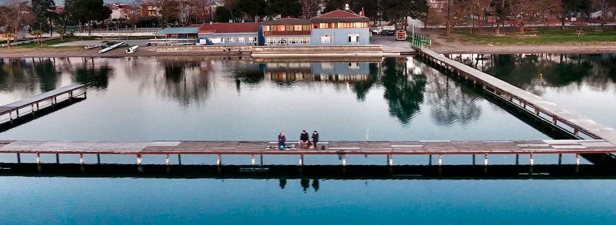 İznik gölü balık yasağı