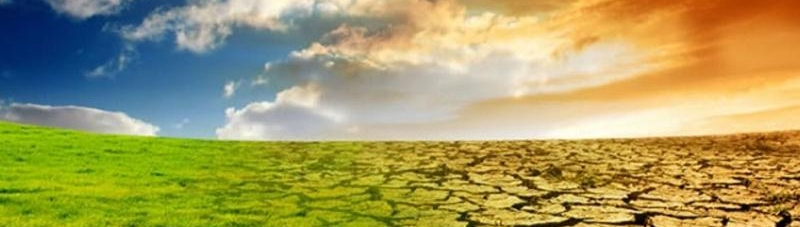 Dünya İklim Değişikliği Nedeniyle 'Dönüşü Olmayan Bir Yola Girebilir'