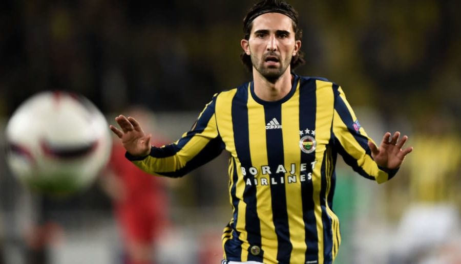 Fenerbahçe Taraftarlarından Hasan Ali'ye Büyük Destek!