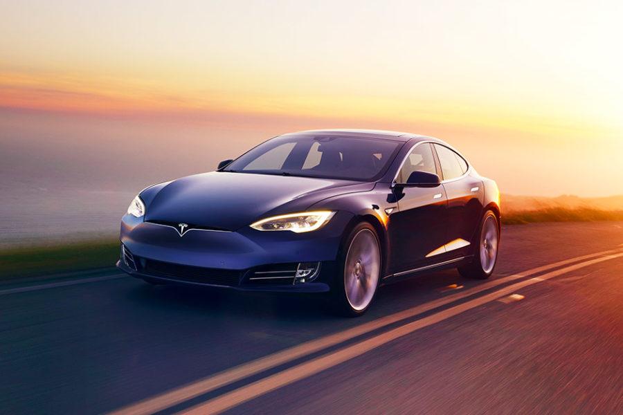 Alman Mühendisler Tesla'ya Meydan Okuyacak!